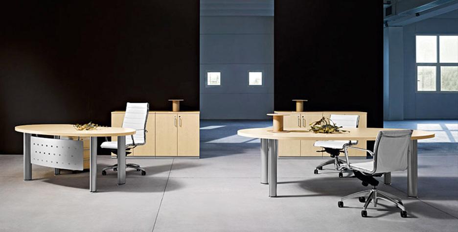 Günstige Chefzimmer Büromöbel Chefzimmermöbel preiswerte Chefbüros ...